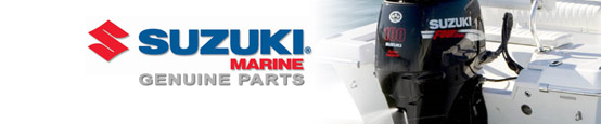 Buy Suzuki Outboard Parts